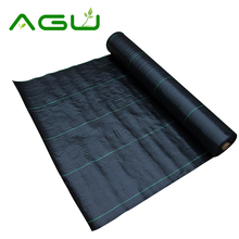 Factory Supply PP Woven Erosion and Weed Control Mat