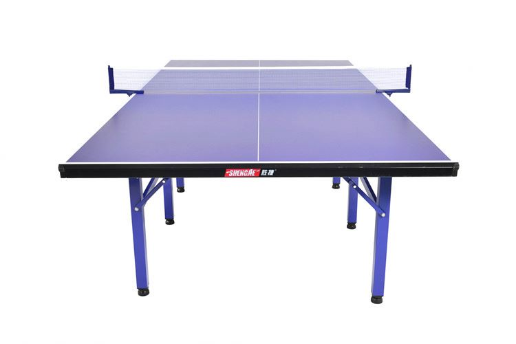 Match play model top thickness 18MM card MDF ping pong tennis table sport