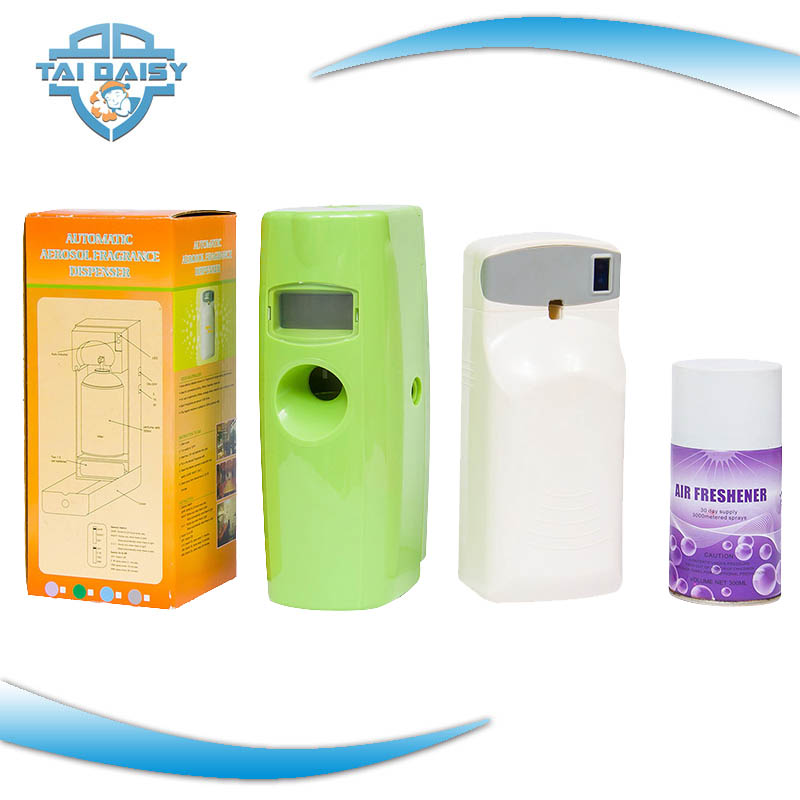 450ml Easy To Operate Automatic Spray Air Freshener