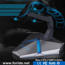 MOUSE BUNGEE USB HUB COMBO+CARD READER Scorpion Gaming HUB USB