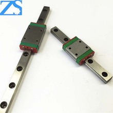 MGN12C circular linear motion guide rail for automatic machine
