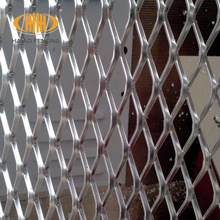 China factory direct supplier hot sale aluminum expanded metal mesh