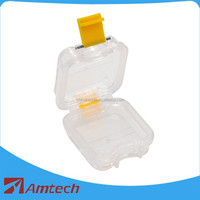 Denture Box with Membrane