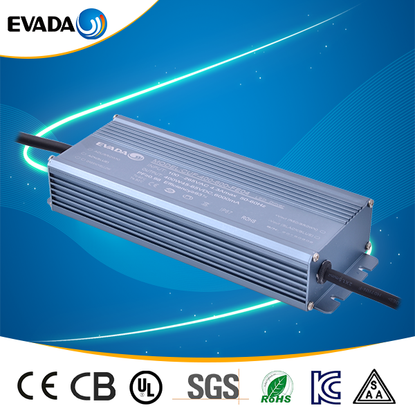 0-10v dimmable power transformer 9a 300w with cheap price