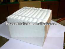 Ceramic Fiber Block ( thermal insulation and refractories )