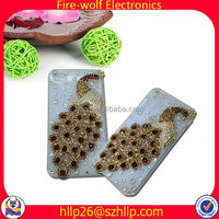 Accessories For E Cigarette Bling Diamond Phone Cases Manufacturer