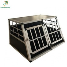 Dog Crate Soft Sided Pet Carrier Foldable Training Kennel Portable Cage House The factory source production