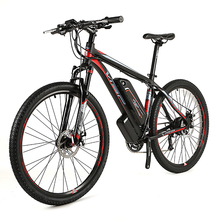 Factory direct sale rear Motor Electric Bike for Europe Market/MTB E BIKE