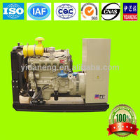 Famous brand !!! 50kva gas generator with different type