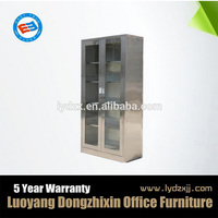 Raw material stainless steel cupboard commercial cabinet