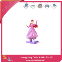 China Wholesaler Princess Figure Capsule surprise egg Toys for kids