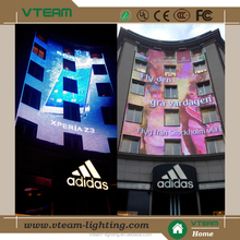 2017 HOT Stage used LED Curtain Display/screen, advertising screen with cheap price