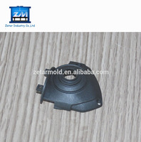 small plastic part injection molded