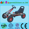 Hot sale children pedal go kart for kid's gift