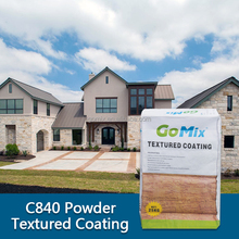 C840 decorative concrete coatings