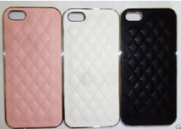 Fashion diamond Mobile Phone pu Leather Case