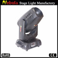 350w 17r beam spot wash 3 in 1 moving head zoom stage disco lighting