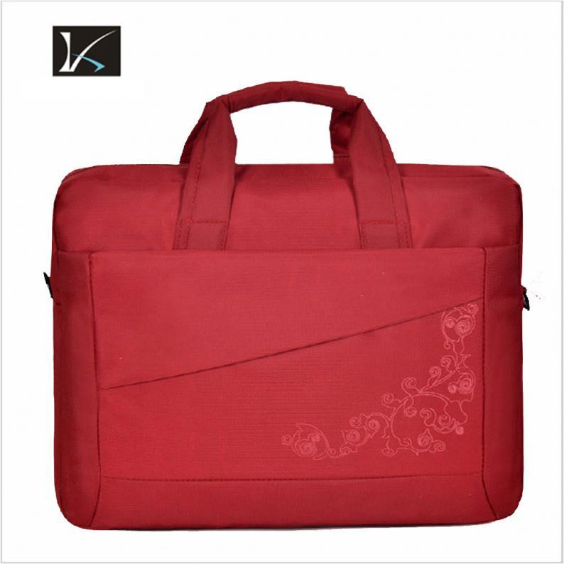 "15 inch Computer Sleeve, Case Canvas 15.4"" ,15.6"" Laptop Bag Pouch For HP"