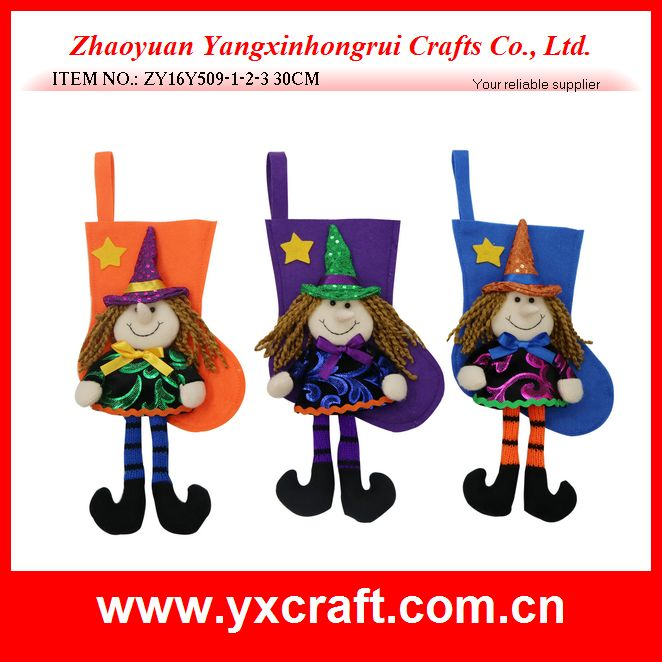 Halloween decoration (ZY16Y509-1-2-3) halloween new product, happy halloween decoration, halloween witch decoration