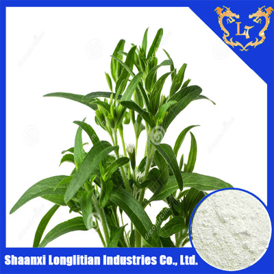 high quality and pure stevia leaf extract powder in bulk