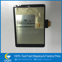 "10.1"" New LCD Screen Display & Touch Digitizer Panel Assembly For Google Nexus 7 1ST (Factory Wholesale)"