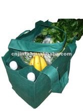 2012 hot selling non-woven resuable shopping bag