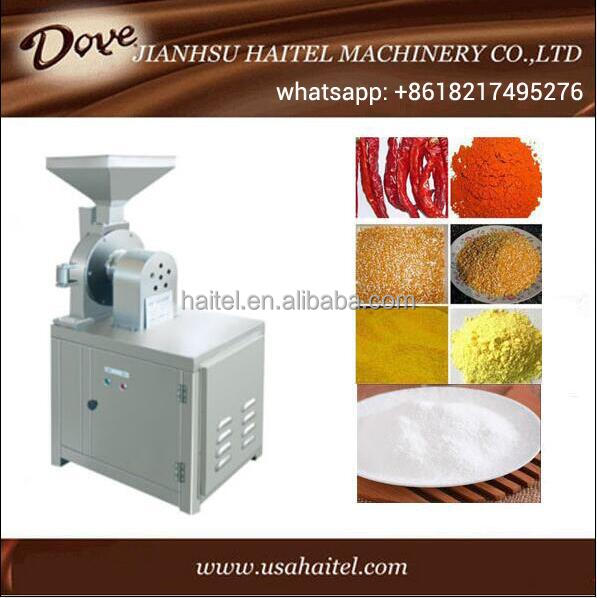 Commercial Herb Grinding Machine/dried Fruit Grinding Machine/food Grinder Machine For Grain