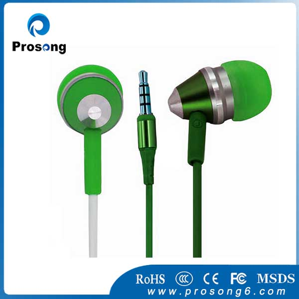 Top quality high-end fashion retractable ear phones