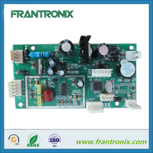 Frantronix low cost custom pcba circuit development pcb assembly
