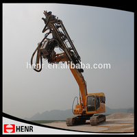 90A/90A-1 Hydraulic Power Automatic Drilling Machines for Quarry, Mine, Cement