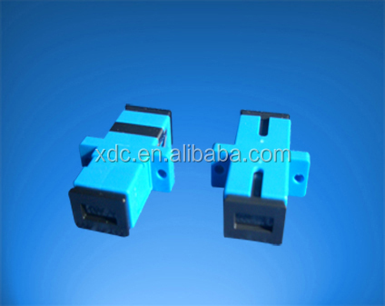 SC/FC/ST/LC/MPO/E2000 Fiber Optic Adapter