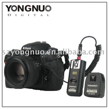 Yongnuo RF-602 RF602 for NIKON Wireless Flash Trigger
