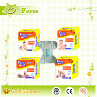 High quality ultra absorbency wholesale disposable China sleepy baby diapers