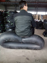 china 4.10-18 TR4 motorcycle tyre and butyl inner tube motorcycle machine