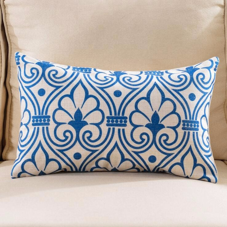 Decorative sofa cushion pillow buy christmas cushions for Buy pillows online cheap