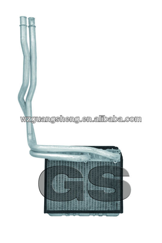 BMW X3 heater CORE for BMW heater for BMW heater radiator for X3 heater radiator for OEM:64118372783