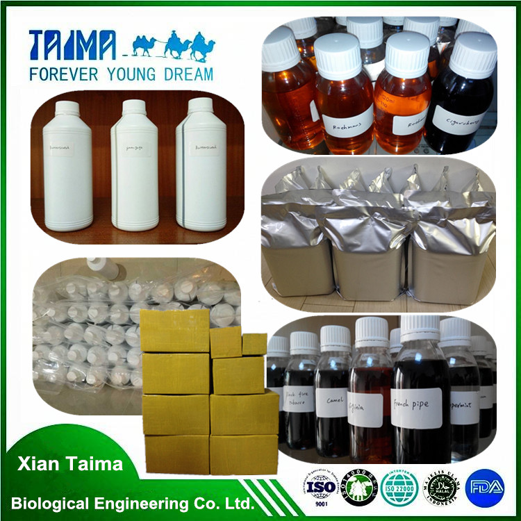 Best supplier Xi'an Taima sucralose sucralose price sucralose powder for vape liquid