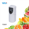 Hotel, Home, Office, Toilet Automatic air freshener dispenser, Automatic perfume dispenser, aerosol dispenser (YS801)