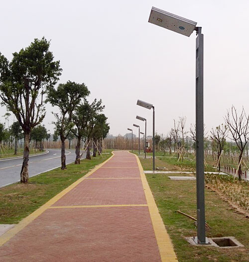 Energy saving high brightness IP65 600 watt led solar street light,Top selling integrated solar 80w aluminium led street light
