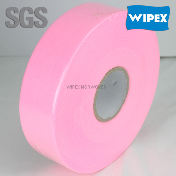 WIPEX China top sale High Performance muslin waxing strip