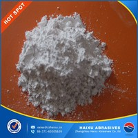 Abrasives manufacaturers White Fused Alumina Powder