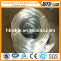 High quality and low price zinc coated galvanized iron wire