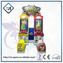 Coin Operated Car Racing Game Machine The Amazing Speed Simulator Arcade Game