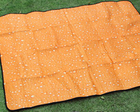 2015 New Picnic Blanket Best Design Waterproof Picnic Rug Best Selling Foldable Picnic Mat