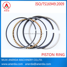 BAJAJ CT100 Piston Ring For Motorcycle Engine Spare Parts