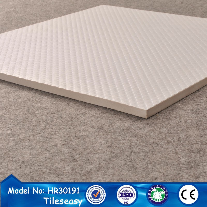 foshan discontinued 30x30 light color ceramic floor tile