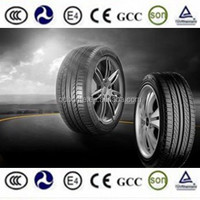 Top Quality 12Inch Radial Car Tires / China Car Tyres New On Sale