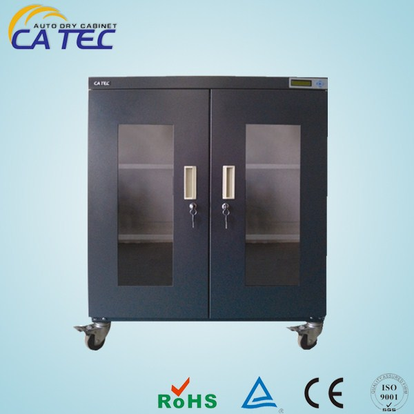 CATEC high quality dry box desiccator drying cabinets for moisture sensitive device DRY435EC