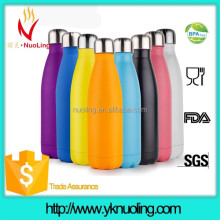 HOT double wall high grade atlasware vacuum flask water bottles