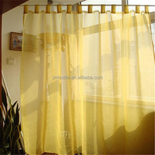 cheap sheer curtain voile fabric ,ployester fabric for curtain fabric ,whole sale voile for curtain fabric